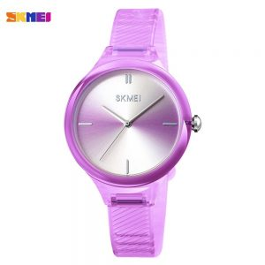 2020 SKMEI Top Brand Fashion Ladies Quartz Watches Dress Clock Simple Female Women Wristwatch Relogio Feminino montre femme 1714