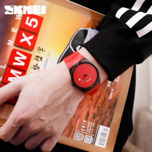 SKMEI Cansual Men's Watches Men Quartz Watch Waterproof Business Clock Male Wristwatches Sport WatchesRelogio Masculino 1509