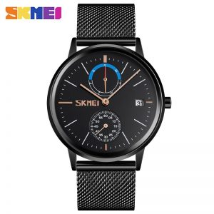 2020 SKMEI Top Brand Luxury Men Quartz Watch Calendar Clock Compass Sport Watches Waterproof Male Wristwatch Montre homme 9182