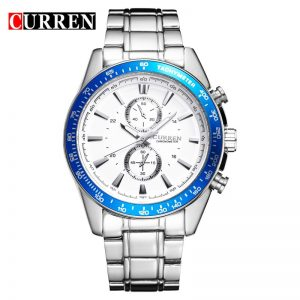 CURREN Luxury Brand Watches Men Business Watches Fashion Casual Style Watch Quartz Watches relogio masculino 8010 Promotion Sale