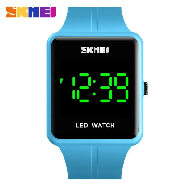 SKMEI Men's Watch Clock Luminous Date Time Sports Watches Men LED Digital Watch Waterproof Wristwatch Relogio Masculino 1541