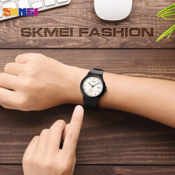 SKMEI Fashion Ladies Wristwatches Simple Women Quartz Watch Casual Female Sports Watches Girls Clock Relogio Feminino 1449