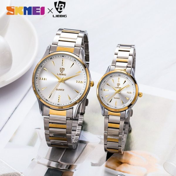 Simple Romantic style Women Quartz Watches Fashion Ladies Female Wristwatches Luxury Dress Girl Clock Relogio Feminino L1016