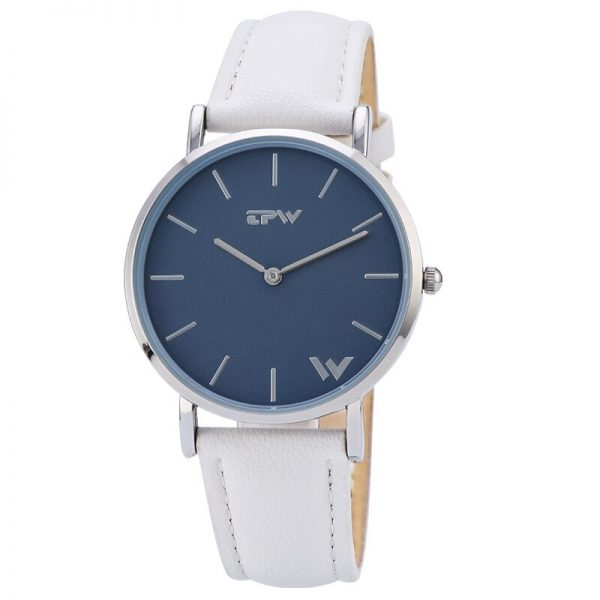 Ultra Thin Women Watch Quartz Wristwatch Simple Design for Lady Watches Japan Movement Accurate Time Fashion Watch