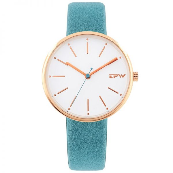 Watch Luxury Brand Unisex Popular Womens Watches Quartz Stainless Steel Mesh Band Dial Leather Band Wristwatch