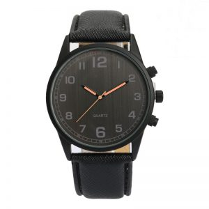 Dropshipping Mens fashion Watches Sport leather Wristwatch quartz quality watches for men relogios femininos with box