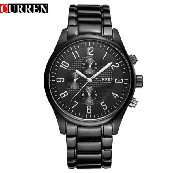 2020 CURREN Watches Men quartz Top Brand Luxury Military male Watches Men Sports army Watch Waterproof Relogio Masculino 8046