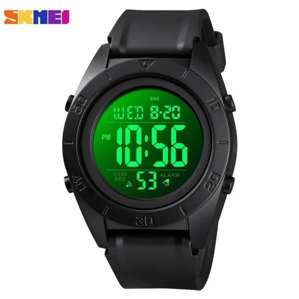 SKMEI 1591 Digital Men's Watches Military Camouflage Color Chronograph Luminous Sport Watches Male Clock Relogio Masculino