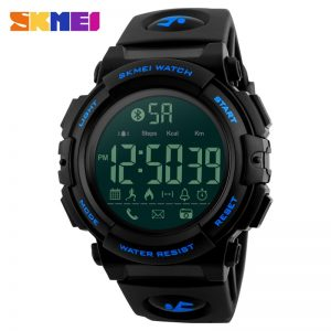 SKMEI Outdoor Men's watches Male Digital Wristwatches Pedometer Stopwatch Calorie Alarm Sport Clock relojes para hombre 1303