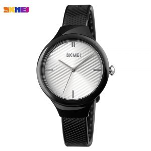 SKMEI Women Watches Luxury Top Brands Simple Quartz Wrist Watch Fashion Female Girl Clock Relogio Feminino Ladies Wristwatches