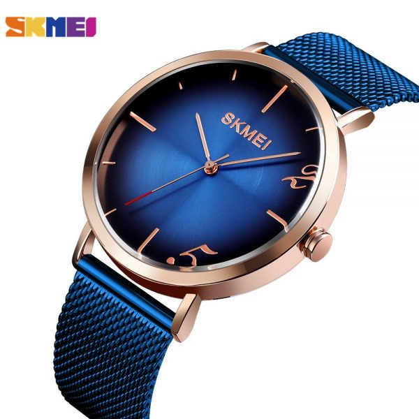 SKMEI Japan Quartz movement Analog Simple Men Watches Top Brand Business Male Wrist Watch reloj hombre 9200 Clock 5 Kinds Color
